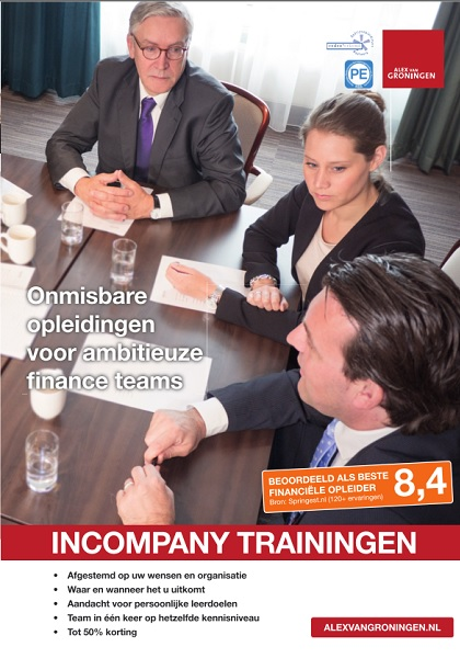 Incompany brochure