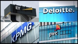 Big Four leveren transaction support bij grootste deals