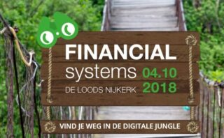 Doe mee aan onderzoek Financial Systems (4 min) & Win gratis e-learning