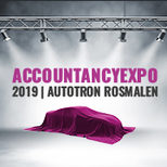 Kom naar de Accountancy Expo op 18 juni 2019